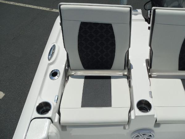 2021 Tidewater boat for sale, model of the boat is 2500 Carolina Bay & Image # 17 of 34