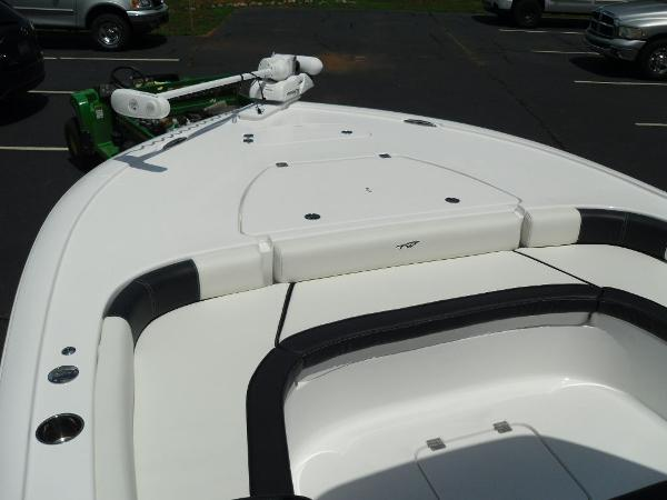 2021 Tidewater boat for sale, model of the boat is 2500 Carolina Bay & Image # 18 of 34