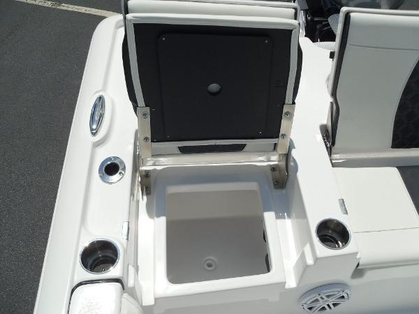 2021 Tidewater boat for sale, model of the boat is 2500 Carolina Bay & Image # 19 of 34