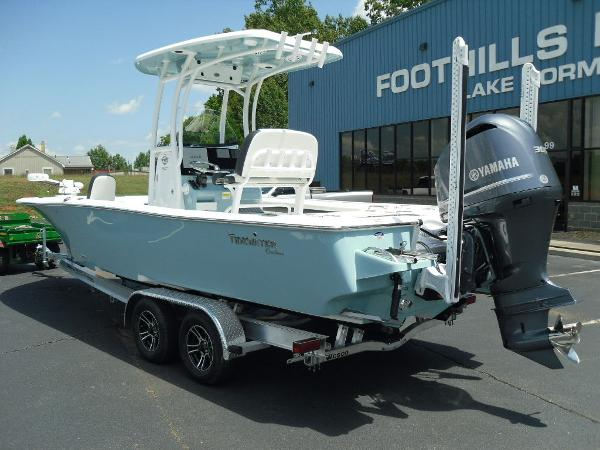 2021 Tidewater boat for sale, model of the boat is 2500 Carolina Bay & Image # 21 of 34