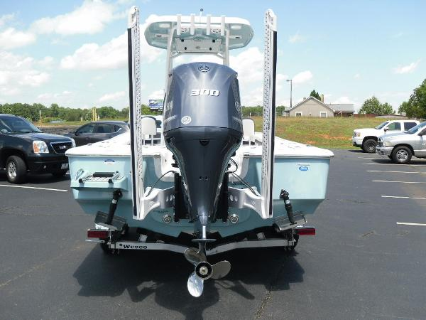 2021 Tidewater boat for sale, model of the boat is 2500 Carolina Bay & Image # 22 of 34