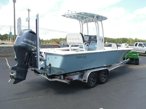 2021 Tidewater boat for sale, model of the boat is 2500 Carolina Bay & Image # 23 of 34