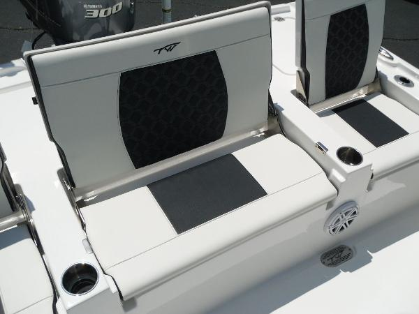 2021 Tidewater boat for sale, model of the boat is 2500 Carolina Bay & Image # 24 of 34