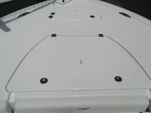 2021 Tidewater boat for sale, model of the boat is 2500 Carolina Bay & Image # 26 of 34