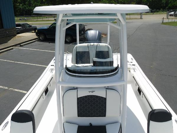 2021 Tidewater boat for sale, model of the boat is 2500 Carolina Bay & Image # 30 of 34