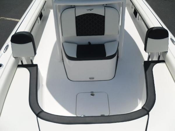 2021 Tidewater boat for sale, model of the boat is 2500 Carolina Bay & Image # 31 of 34