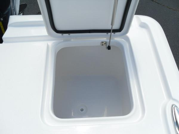 2021 Tidewater boat for sale, model of the boat is 2500 Carolina Bay & Image # 32 of 34