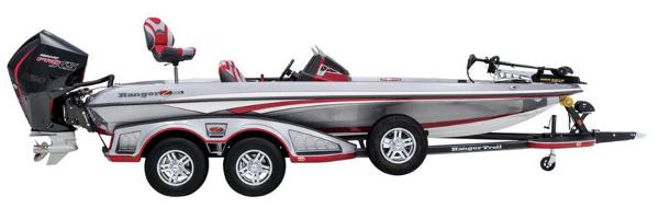 2022 Ranger Boats boat for sale, model of the boat is Z520L & Image # 1 of 1