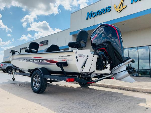 2021 Tracker Boats boat for sale, model of the boat is Pro Team 190 TX Tournament Edition & Image # 7 of 27