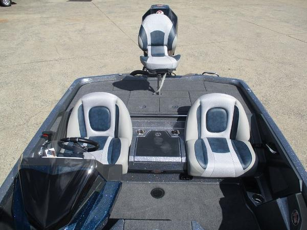 2021 Ranger Boats boat for sale, model of the boat is Z518 & Image # 5 of 8