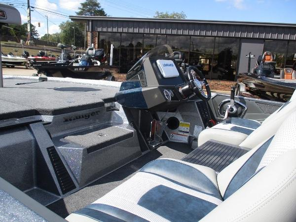 2021 Ranger Boats boat for sale, model of the boat is Z518 & Image # 7 of 8