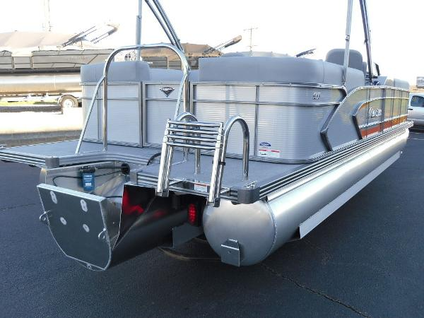 2021 Manitou boat for sale, model of the boat is RF 25 ENCORE SHP 373 & Image # 23 of 49
