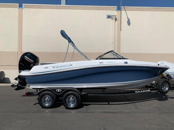 2021 TAHOE 550 TS for sale