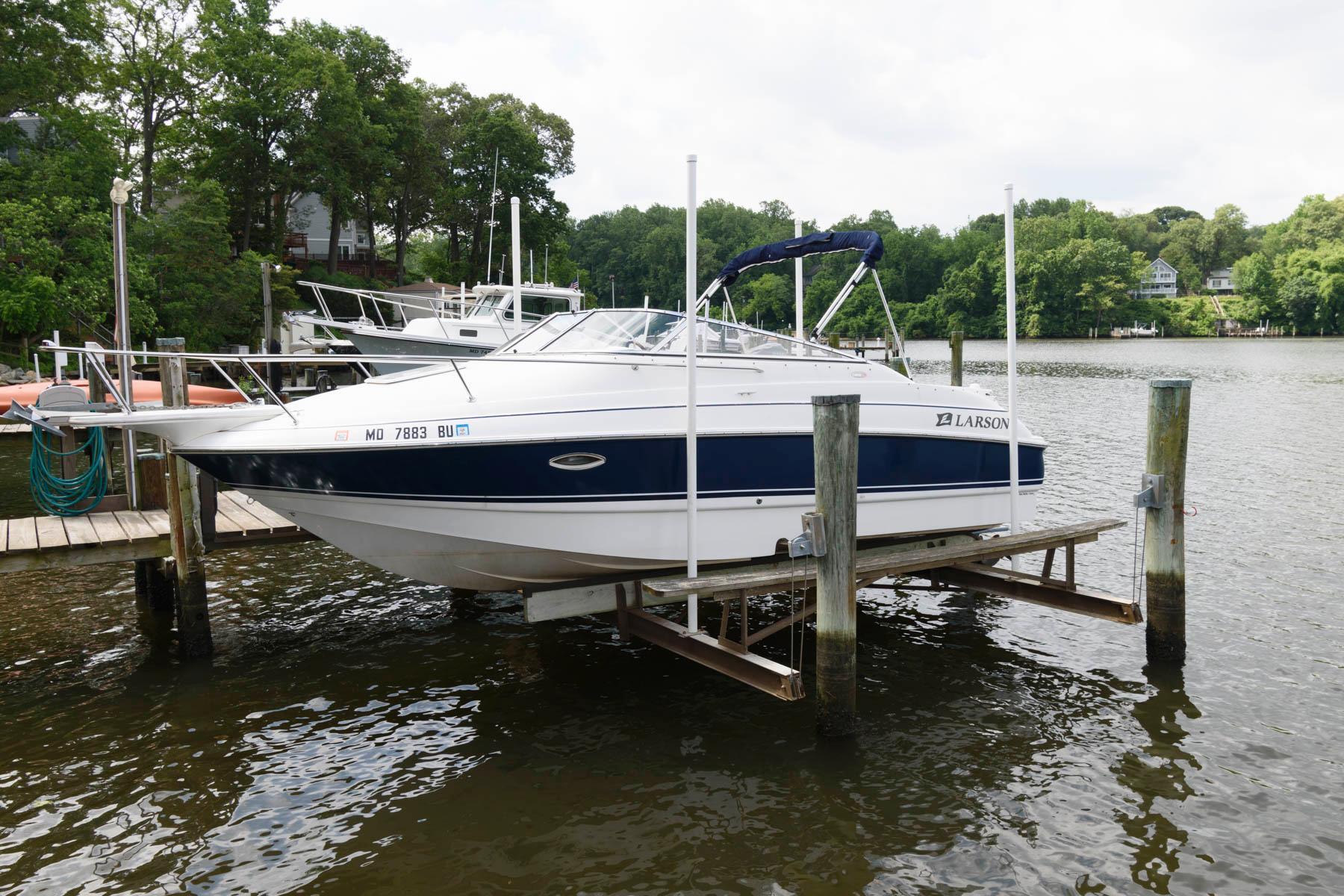 M 6148 EF Knot 10 Yacht Sales