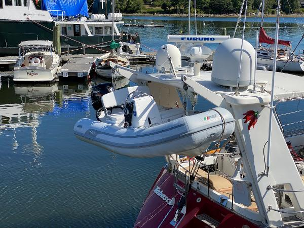 76' Baltic, Listing Number 100718260, - Photo No. 5