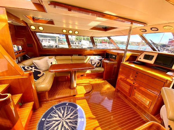 76' Baltic, Listing Number 100718260, - Photo No. 17