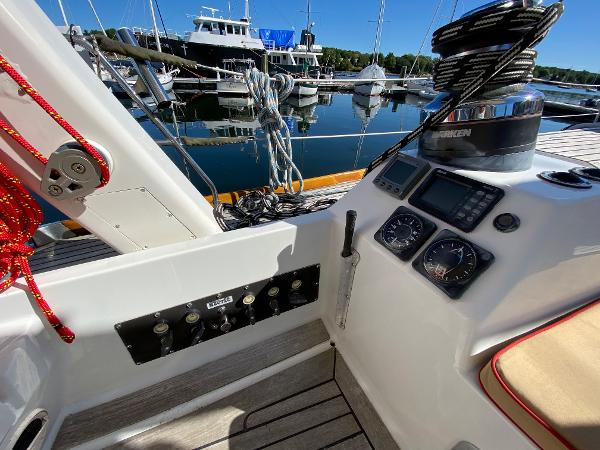 76' Baltic, Listing Number 100718260, - Photo No. 7