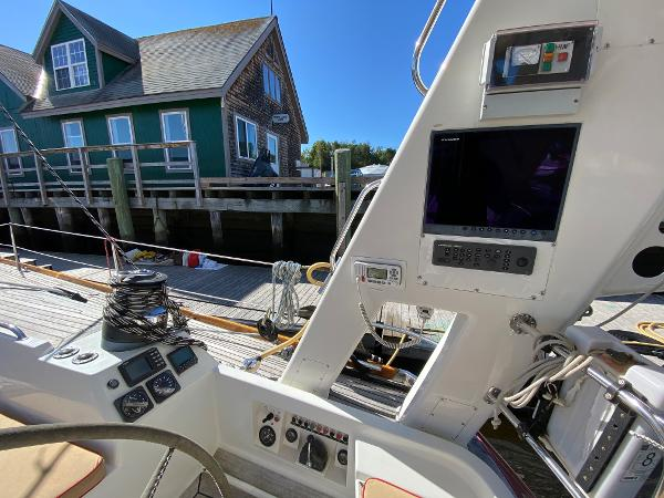76' Baltic, Listing Number 100718260, - Photo No. 8
