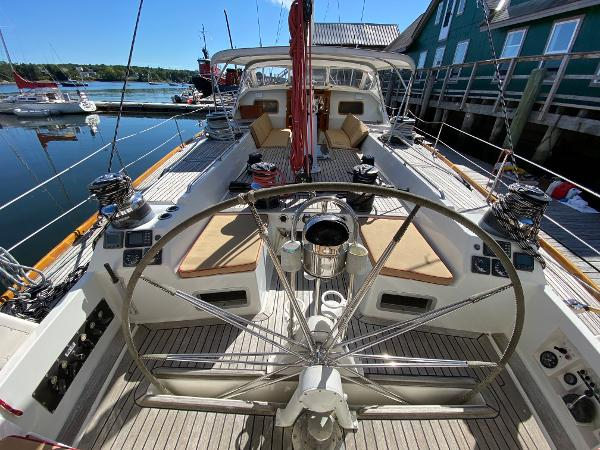 76' Baltic, Listing Number 100718260, - Photo No. 9