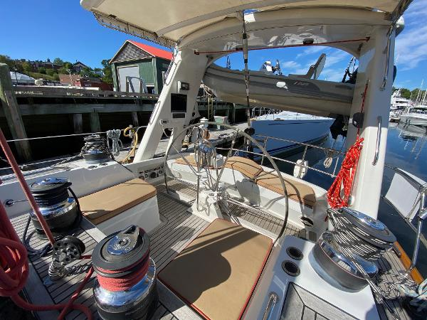 76' Baltic, Listing Number 100718260, - Photo No. 10