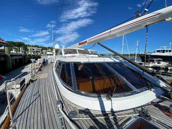 76' Baltic, Listing Number 100718260, - Photo No. 13