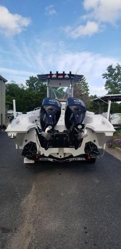 2000 Fountain boat for sale, model of the boat is 29 CC & Image # 13 of 15