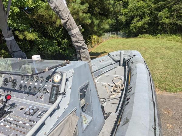 2002 Zodiac boat for sale, model of the boat is USMI 11 & Image # 12 of 12
