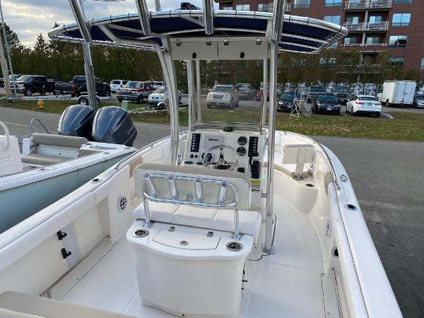 2021 Robalo boat for sale, model of the boat is R222 & Image # 7 of 10