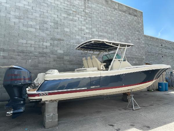 2018 Chris-Craft Catalina 34 thumbnail