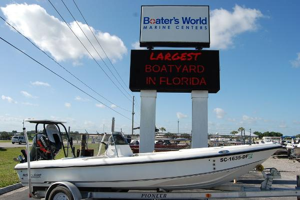 2004 Action Craft boat for sale, model of the boat is 1890SE & Image # 1 of 11