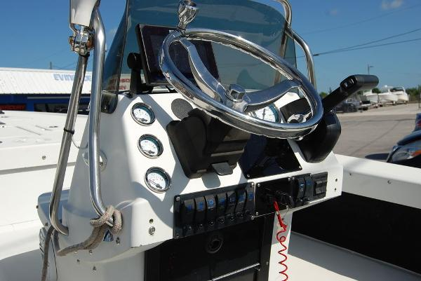 2004 Action Craft boat for sale, model of the boat is 1890SE & Image # 11 of 11