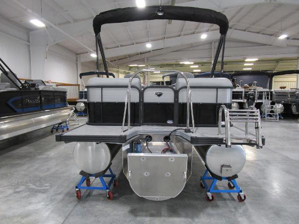 2021 Manitou boat for sale, model of the boat is RF 23 Oasis VP II & Image # 19 of 34
