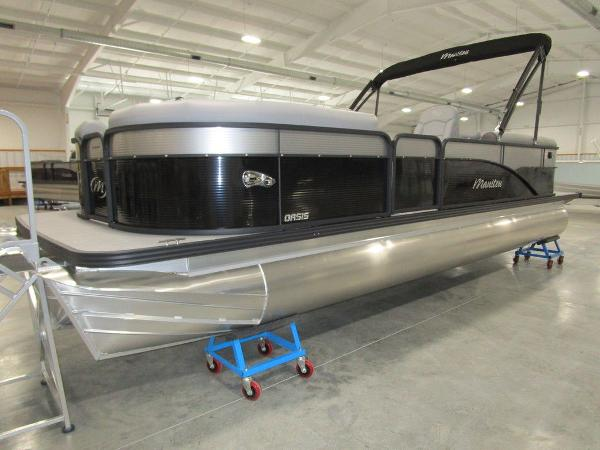 2021 Manitou boat for sale, model of the boat is RF 23 Oasis VP II & Image # 22 of 34