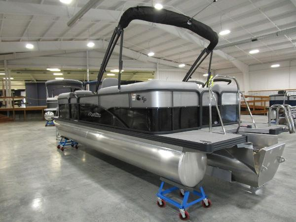 2021 Manitou boat for sale, model of the boat is RF 23 Oasis VP II & Image # 26 of 34