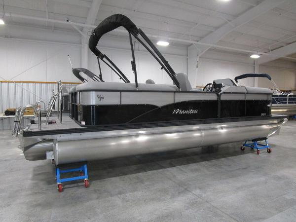 2021 Manitou boat for sale, model of the boat is RF 23 Oasis VP II & Image # 34 of 34