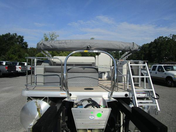 2021 Godfrey Pontoon boat for sale, model of the boat is SW 2286 SFL Sport Tube 27 in. & Image # 20 of 26