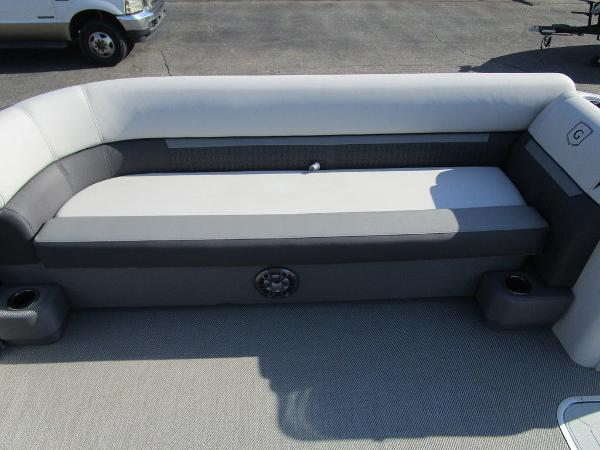 2021 Godfrey Pontoon boat for sale, model of the boat is SW 2286 SFL Sport Tube 27 in. & Image # 21 of 26