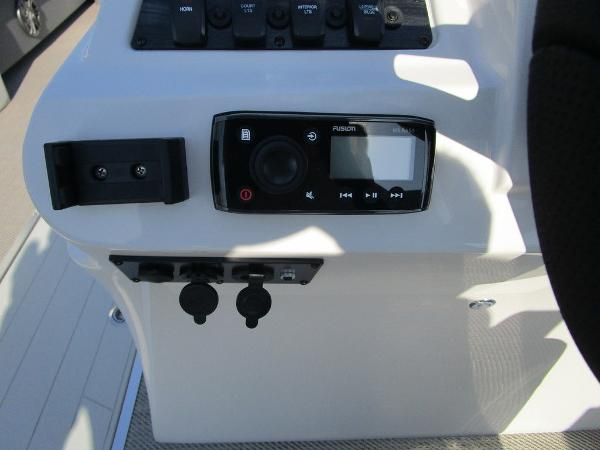 2021 Godfrey Pontoon boat for sale, model of the boat is SW 2286 SFL Sport Tube 27 in. & Image # 26 of 26