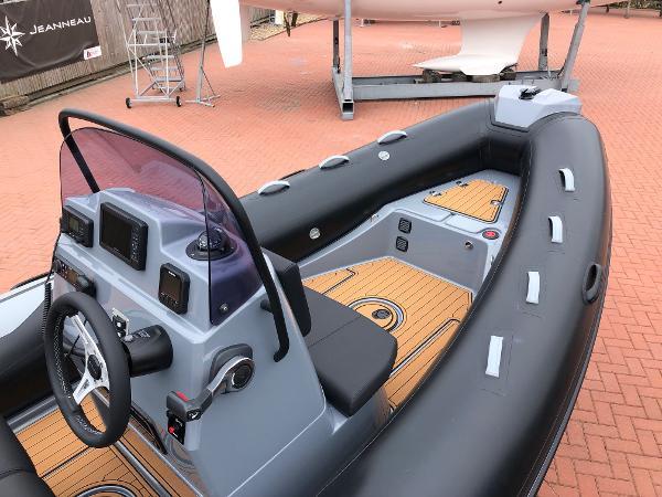 Navigator 610 HL