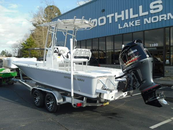 2021 Sportsman Boats boat for sale, model of the boat is Tournament 234 SBX Boat & Image # 2 of 38