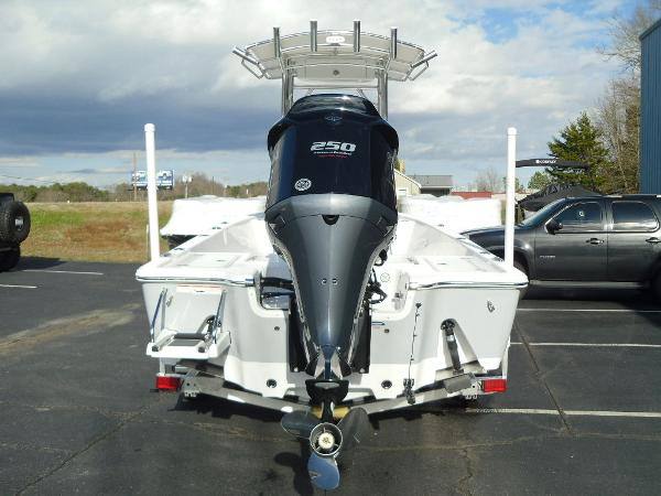 2021 Sportsman Boats boat for sale, model of the boat is Tournament 234 SBX Boat & Image # 3 of 38