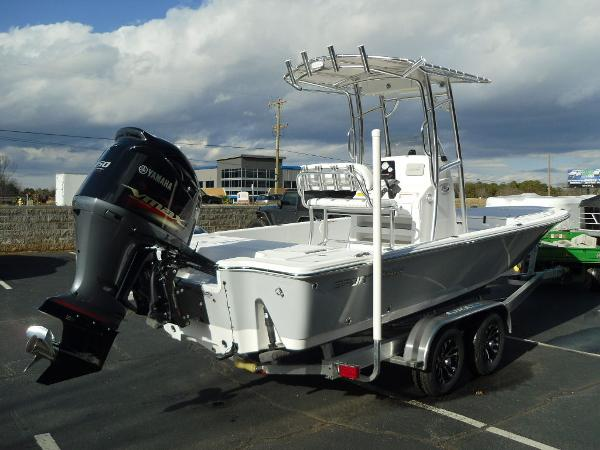 2021 Sportsman Boats boat for sale, model of the boat is Tournament 234 SBX Boat & Image # 4 of 38