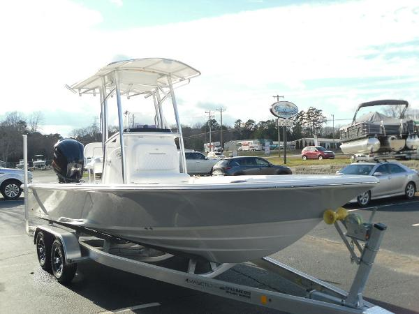 2021 Sportsman Boats boat for sale, model of the boat is Tournament 234 SBX Boat & Image # 5 of 38