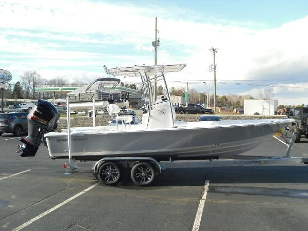 2021 Sportsman Boats boat for sale, model of the boat is Tournament 234 SBX Boat & Image # 6 of 38