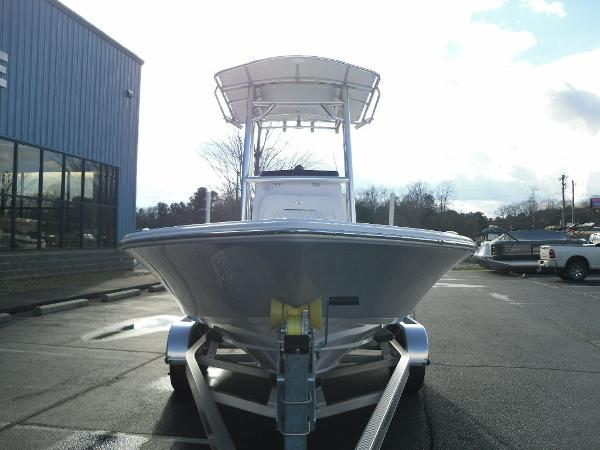2021 Sportsman Boats boat for sale, model of the boat is Tournament 234 SBX Boat & Image # 7 of 38
