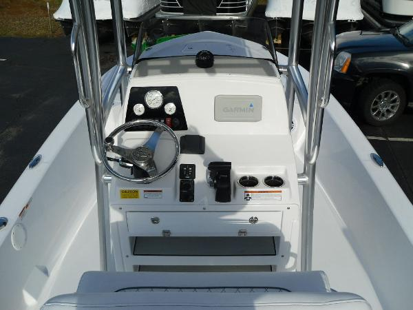2021 Sportsman Boats boat for sale, model of the boat is Tournament 234 SBX Boat & Image # 9 of 38