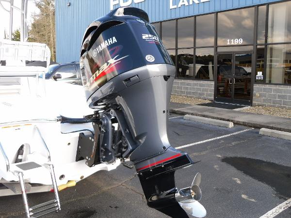 2021 Sportsman Boats boat for sale, model of the boat is Tournament 234 SBX Boat & Image # 13 of 38