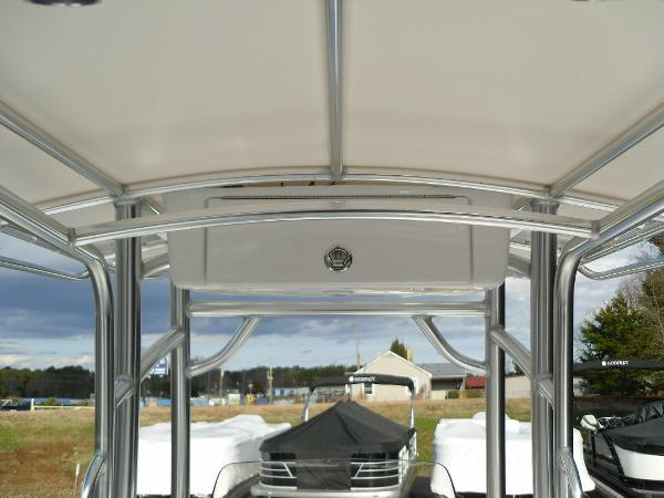 2021 Sportsman Boats boat for sale, model of the boat is Tournament 234 SBX Boat & Image # 14 of 38