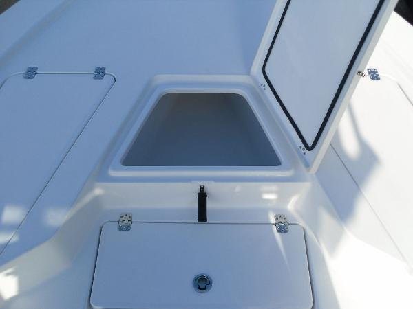 2021 Sportsman Boats boat for sale, model of the boat is Tournament 234 SBX Boat & Image # 17 of 38