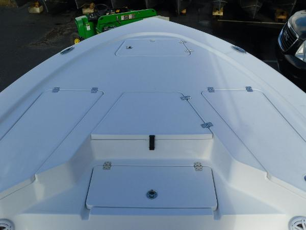 2021 Sportsman Boats boat for sale, model of the boat is Tournament 234 SBX Boat & Image # 18 of 38